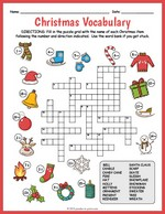 photograph relating to Free Printable Christmas Puzzles referred to as Printable Xmas Puzzles