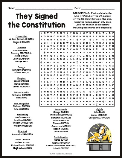 graphic regarding Labor Day Word Search Printable known as Puzzles in the direction of Print