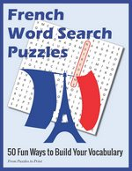 Cover French Word Search EBook thumbnail