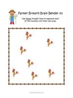 Farmer Browns Brain Bender Number 1