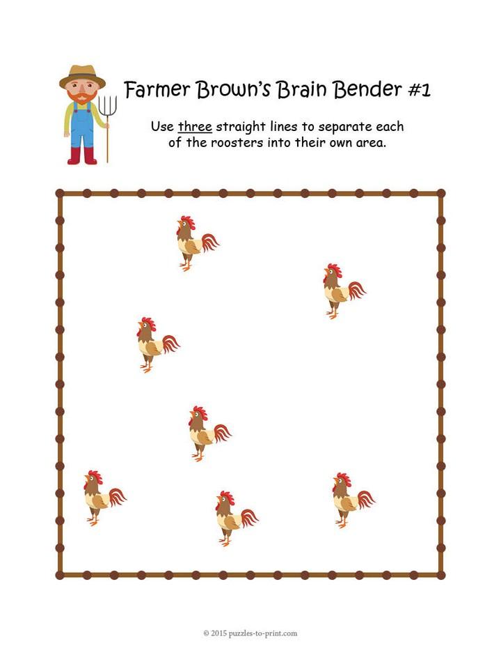 farmer browns brain bender 1