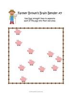 Farmer Browns Brain Bender Number 7
