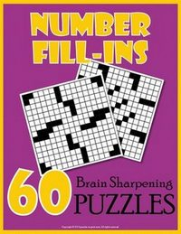 photograph regarding Free Printable Number Fill in Puzzles named Printable Amount Fill-Inside Puzzles